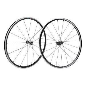 Комплект колес SHIMANO RS500, 10-11 ск, под дисковый тормоз, QR, темно-серый, EWHRS500FRL запчасть shimano nexus 3s35e 3 ск 1600 мм