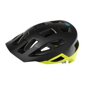 Велошлем Leatt DBX 2.0 Helmet, черно-желтый 2018Велошлемы<br>Наконец, существует решение, которое минимизирует риск повреждения головы и головного мозга, а именно, чтобы получить лучший шлем, который вы можете найти, что уменьшает как вращение, так и энергию удара в голову и мозг.<br><br>Поликарбонатная оболочка трех размеров<br>360° Turbine Technology <br>Снижает до 30% удара головы на уровне сотрясения<br><br>3D-формованная ударная пена для большего поглощения энергии<br>Максимальная вентиляция:<br>20 вентиляционных отверстий эффективны даже при очень низких скоростях<br>Воздушные каналы MaxiFlow в ударной пене. Эффективен с любой скоростью<br>Козырек с функцией отрыва при аварии<br>Dri-Lex® влажный, дышащий, анти-запах и моющийся внутренний вкладыш<br>Сертифицировано и проверено по EN1078, CPSC 1203<br>Вес: От 300 г (0,65 фунта)<br>