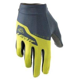 Велоперчатки Leatt DBX 1.0 Glove, желтый 2018Велоперчатки<br>Эти вентилируемые велосипедные перчатки с мягкими ладонями тонкие, но прочные! Одни из наших первых непромокаемых защитных перчаток.<br><br>Верхняя часть перчатки выполнена из эластичного материала, который дышит, чтобы держать вас в прохладе, в то время как ладонь изготовлена из материала MicronGrip, тканого материала, который обеспечивает хорошее сцепление как в влажных, так и в сухих условиях и устанавливает новый стандарт для перчаток в этом ценовом диапазоне ,<br><br>Они супер удобны благодаря эластичной подгонке, удобной манжетой и предварительно изогнутой, бесшовной ладонью. <br><br>MicronGrip Palm<br>Очень прочные с функцией сенсорного экрана<br>Мягкая ладонь<br>Vented, Lite верхний материал<br>Предварительно изогнутая, плотная подгонка и бесшовная ладонь<br>Расширенный объектив / очиститель для пота<br>Натяжная манжета<br>Многослойная, нейлоновая нить<br>
