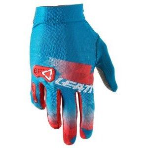 Велоперчатки Leatt DBX 2.0 X-Flow Glove, сине-красный 2018Велоперчатки<br>Эти вентилируемые велосипедные перчатки с мягкими ладонями тонкие, но прочные! Одни из наших первых непромокаемых защитных перчаток.<br><br>Один из самых легких и минималистических велосипедных перчаток в нашей линейке продуктов, верхняя часть перчаток  2.0 X-Flow изготовлена из полностью вентилируемого, растягиваемого материала. <br>Они супер удобны благодаря эластичной подгонке, удобной манжетой и предварительно изогнутой, бесшовной ладонью. <br><br>Microinjected 3D Brush Guard усилен мизинец и суставы<br>MicronGrip Palm<br><br><br>Очень прочные с функцией сенсорного экрана<br>Печать силиконового захвата<br>Полностью вентилируемая сетка X-Flow<br>Предварительно изогнутая, плотная подгонка и бесшовная ладонь<br>Стержень объектива / пота<br>Натяжная манжета<br>Многослойная, нейлоновая нить<br>