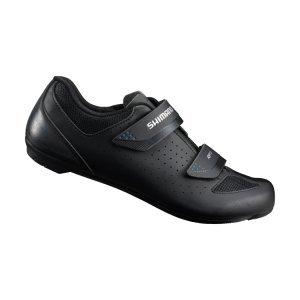 Велотуфли Shimano SH-RP100, черный shimano sh rp2 spd sl road bike cycling shoes entry level black white