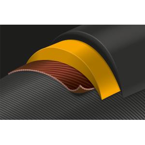 Велопокрышка Continental Contact Plus, слик, 28x1.75(47-622), чёрная, 180TPI, 101007