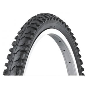 Велопокрышка RED SUN HY-132, внедорожная, 26x2.125(54-559)Велопокрышки<br>Во многом внедорожные покрышки установлены на MTB велосипедах при их покупке. Используются в основном для езды по грязи, в сложных скоростных спусках. Имеет ярко выраженный рисунок протектора, который позволяет удержать велосипед в самых сложных дорожных условиях. Используется в основном в даунхилле, фрирайде, дерте и других схожих дисциплинах<br><br><br>RED SUN Покрышка HY-132 26x2.125 внедорожная<br>