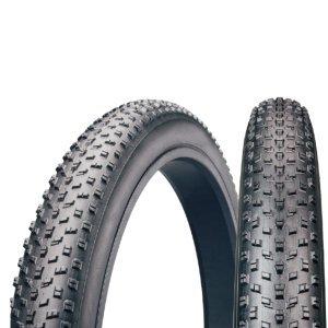 Велопокрышка WANDA P1272, для фэтбайка, 26x4.0(106-559), 1200 г, стальной кордВелопокрышки<br>Fat Bike относительно новый велосипедный стандарт. Это велосипеды с толстыми колесами низкого давления с очень хорошей проходимостью.<br><br>Покрышка WANDA P1272 <br>26х4,0<br>ETRTO:106-559<br>1200г<br>стальной корд (Fatbike)<br>