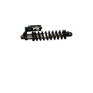 Амортизатор FOX VAN P-S 241x76.2 ммЗадние амортизаторы на велосипед<br>вес420тип ванныОткрытая масляная ваннаРегулировки внешниеРегулировка низкоскоростной компрессии, отскока и жесткости.регулировки внутренниеНЕТтип пружиныСтальная пружина ( в комплект не входит)демпферRC VANход76 ммдлина241 мм                                                Общие характеристики:    Артикул:968-01-112    Брэнды:FOX    Год:2017    Категория:Амортизаторы задние<br>