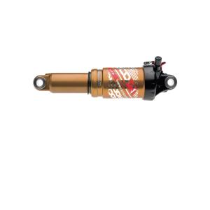 Амортизатор Marzocchi ROCO LITE15 165x38ммЗадние амортизаторы на велосипед<br>ROCO LITE - Это один из самых легких в своем классе задний амортизатор, весом всего 198 граммов. Предназначен для кросс-кантри.Выполнен полностью из алюминиевого сплава и надежно защищен новым покрытием Marzocchi GOLD RACE COATING.Амортизатор имеет все необходимые регулировки, неприхотлив, легко настраивается и прост в обслуживании.Предназначение:Кросс-кантри, марафон                                                Общие характеристики:    Артикул:91595100    Брэнды:Marzocchi    Год:2015    Категория:Амортизаторы задние<br>