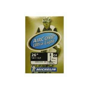 Камера Michelin C4 Ultra 1.6/2.1 FV 40