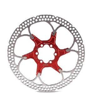 Диск Formula Al.Carrier 160 mm 6 отв. RedТормоза на велосипед<br>Общие характеристики:    Артикул:FD781602SR    Брэнды:Formula    Год:2017    Категория:Диски тормозные<br>