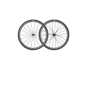 Колеса Mavic ALLROAD Elite UB M-3018Колеса для велосипеда<br>ОписаниеКолеса Mavic ALLROAD Elite UB M-3018ПрименениеШоссе, цикло-кросс.Новинка 2018 года. Колёса спроектированыдля работы на неровных гравийных дорогах.Лёгкие, жёсткие, отзывчивые - с новой технологией UST Road Tubeless для бескамерных покрышек колёса обладают ещё меньшим весом и вероятностью получения прокола. Обода шириной 22 мм совместимы с 30- и 40-миллиметровыми шинами и дают непревзойдённое ощущение плавности хода. Система UST позволяет понизить давление, чтобы улучшить комфорт и управляемость без рискапробить камеру.Технические характеристикиРазмер колёс: 28Количество спиц:18 (передее); 20 (заднее)Тип тормоза:ободые тормозаRoad UST - готовы к использованию бескамерных покрышекСовместимость: 8- / 9- / 10- / 11-скоростные трансмиссии Shimano / SRAM RoadСовместимость со стандартом дропаутов 9x100 / 10x130 ммПромышленные подшипникиБарабан:Instant Drive 360Спицовка: радиальная (переднее); Isopulse (заднее)Спицы: аэро- прямые баттированныеМаксимальный общий вес:120 кгДавление воздуха (макс.):5,8 бар (30 мм), 4,5 бар (40 мм)Рекомендуемая ширина покрышек:35-69 ммВес пары (без покрышек): 1600гВес переднего колеса (без покрышки): 735гВесзаднего колеса (без покрышки): 865гПримечание.Для сборки с 8- / 9- / 10-скоростными кассетами требуетсяпроставочное кольцо 1,85 мм.Спецификации ободаРазмер (ETRTO):22-622 ммВнутренняя ширина обода: 22 ммНаружняя ширина обода:25 ммОбод высота:22 ммДиаметр отверстия под ниппель: 6,5 мм (Presta)Материал обода:алюминий (сплав Maxtal)Спецификация покрышекРазмер:700x30CETRTO:30-622 ммПередняя:Yksion Elite AllroadЗадняя:Yksion Allroad EliteФолдинговыеUST Road - готовы к бескамерной установкиКомпаунд: однокомпонентныйКорд:120 TPIзащита отпроколов: дополнительный нейлоновый слойТехнологииQRM+Mavic в своих колесах использует только высококачественные промподшипники, обеспечивающиедлительный срок службы и свободноевращение благодаря двойным сальникам и малому внутреннему люфту (стандар