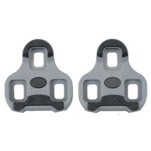 Шипы Look KEO GRIP серыеПедали для велосипедов<br>Шипы для педали Look Keo GripМодернизированные шипы. И хотя они выглядят похоже на стандартную модель, размер этих шипов уменьшен. Также за счeт использования биметаллического материала уменьшeна и сила трения во время надавливания и отпускания педали. Вес - всего лишь 95 г! Оригинальные сменные шипы для педали с фиксирующими болтами и шайбами.Шипы для педали Look Keo Grip. Характеристики:Вес: 95 гФиксирующие болты и шайбы в комплекте«Память положения» запоминает точное расположение шипа и позволяет быстро установить новый в том же положении, в котором находился старый                                                Общие характеристики:    Артикул:DTPD/008150    Брэнды:Look    Год:2018    Категория:Педали<br>
