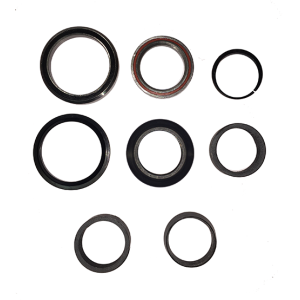 Рулевая колонка BMC TE02Рули<br>Интегрированная рулевая колонка BMCПодходит для рам BMC TE01/TE02 2013/2014/2015/2016/2017                                                Общие характеристики:    Артикул:222794    Брэнды:BMC        Категория:Запчасти BMC<br>