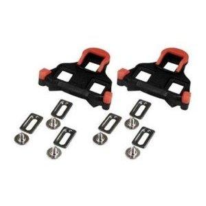 Шипы Road Shimano КрасныеПедали для велосипедов<br>Оригинальный комплект шипов Shimano для педалей стандарта Shimano SPD-SL. SM-SH11 обеспечивают фиксацию ноги без свободного хода - 0 градусов в обе стороны. Эта особенность делает их оптимальными для индивидуальных гонок на шоссе и гонок на треке. В комплекте два шипа и полный набор болтов и проставочных шайб.                                                                                        Общие характеристики:                                            Артикул:SL SM-SH10                        Брэнды:Shimano                        Год:2016                        Категория:Педали<br>