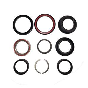 Рулевая колонка BMC SLR01 2014-2017Рули<br>Рулевая колонка для шоссейных рам BMC SLR01 2014/2015/2016/2017                                                                                        Общие характеристики:                                            Артикул:213677                        Брэнды:BMC                        Год:2016                        Категория:Запчасти BMC<br>