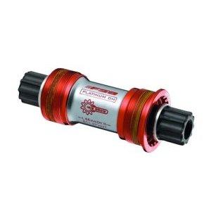 Каретка FSA Platinum Pro, DH ISIS, 68x128mm (M12)Велосипедная каретка<br>Общие характеристики:    Артикул:200-1127    Брэнды:FSA        Категория:Каретки<br>