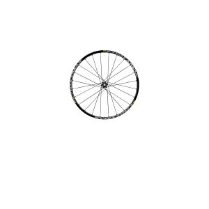 Колесо зад. MTB Mavic Crossmax Elite 29 Int.18Колеса для велосипеда<br>ОписаниеКолесо зад. MTB Mavic Crossmax Elite 29 Int.18ПрименениеМТБ, кросс-кантри, трейл.Основные преимуществаНАДЁЖНОСТЬ И ЭФФЕКТИВНОСТЬНовый более широкий обод с внутренним диаметром 22 мм стандарта UST Tubeless Ready стал легче без ущерба прочности. Прямые спицы обеспечивают высокую производительность и надёжность.ПЛАВНОСТЬ ХОДА, ПОВЫШЕННОЕ СЦЕПЛЕНИЕ, НИЗКИЙ РИСК ПРОКОЛАКолёса стандарта UST готовы к бескамерной установке покрышек для использования при более низком давлении, что даёт преимущество на сложных трассах с большим числом мелких неровностей, уменьшая напряжение рук и увеличивая контроль над байком. Большее сцепление с поверхностью за счёт увеличенного пятна контакта особо важно на песчаных и грязевых участках. Риск проколоться ниже благодаря использованию герметика.ТЕХНОЛОГИЯ TRICKLE DOWNВ конструкции обода ифрихаба TS-2применяются те же материалы и механизмы, что и в более дорогих моделях.Crossmax заслуженно ассоциируются с гонками по пересечённой местности,являются синонимом элитных колёс. Основными преимужествамиMavic Crossmax Elite являетсяконкурентная цена,низкий вес, высокая надёжность, ремонтопригодность, технология UST Tubeless Ready. Колёса отлично подхойдут как для сложных гонок, так и для продолжительных тренировок.СпецификацииОВМЕСТИМОСТЬЗадняя ось:12 мм, QRПередняя ось:15 мм, QRФрихаб: Shimano / Sram, конвертируемый в XD при приобретении дополнительного барабана (в комплект не входит)ВЕСПара без покрышек:1715 граммПереднее колесо (без покрышки): 785граммЗаднее колесо(без покрышки): 930 граммВТУЛКИБарабан: ITS-4 alloyМатериал корпуса втулки: алюминиевыйМатериал оси:алюминийГерметичные картриджные подшипники (QRM)ПРИМЕНЕНИЕРекомендуется не превышать общий вес включая велосипед 120 кгРекомендуемые размеры покрышек: от 35 до 64 мм (от 1,4 до 2,5)ОБОДАРазмер ETRTO: 622x22TSSВнутренняя ширина: 22 ммUST TubelessReadyТехнология уменьшения веса: ISM 4DТехнология сварки: SUPДиаметр 