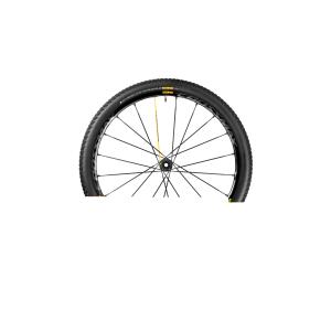Колеса MTB Mavic Crossmax SL Pro 27,5 WTS Black 16 параКолеса для велосипеда<br>Mavic в Crossmax SL Pro снова вышел за пределы, снизив вес там, где это нужно, благодаря новому эксклюзивному ободу ISM 4D. Crossmax SL сделает поездку более динамичной, будь то гонки или трейлы.Преимущества:Низкая инерция: новый ISM 4D ободЖесткий: 19 мм обод, thru-axle совместимы, Fore, ZicralЭффективная передача энергии: ITS-4, Isopulse, USTПростота в использовании: готовый к поездке UST стандартПроверенные технологии гонки Mavic: ЕСН, SUP, Fore, ITS-4, QRM+Для чемпионата мира по гонкам и быстрой езды по трейлуСовместимость втулки: 9/15 передняя и 9 / 12x135 / 142 задняяВсе 3 колеса диаметром: 26 , 27,5 и 29 Характеристики:Вес:Пара 26 : 1390 гПереднее 26 : 630 граммовЗаднее 26 : 760 граммовПара 650b / 27,5 : 1470 гПереднее 650b / 27,5 : 665 граммовЗаднее 650b / 27,5 : 805 граммовПара 29 : 1520 гПереднее 29 : 690 граммовЗаднее 29 : 830 граммовОбодa:Материал: MaxtalСоединение: SUPОтверстия: ForeОсобый профиль для дисковых тормозовСнижение веса: ISM 4DДиаметр отверстия клапана: 6,5ммПокрышки: UST бескамерные и камерныеВнутренняя ширина: 19 ммETRTO размер 26: 559 x 19СETRTO размер 650b/27.5: 584x19CETRTO размер 29: 622x19CРекомендуемые размеры шин: от 1,5 до 2,3Спицы:Материал: ZicralФорма: прямая, пластинчатаяНиппели: Передний интегрированный алюминийКоличество: 20 спереди и 20 сзадиСпицовка: спереди перекрестная 2, задняя IsopulseВтулки:Передний корпус: карбон с алюминиевыми фланцамиЗадний корпус: алюминийМатериал оси: алюминийРегулируемые закрытые картриджные подшипникиТрещотка: ITS-4 сплавShimano 11 скорость совместимостьXD Совместимость (XX1-X01) с дополнительным комплектомВерсия:Спереди: 6 болтов QR-и 15 ммЗадняя: 6 болтов QR-и 12x135 12x142Технологии:ISM 4D: Inter Spoke Milling 4 Dimensions Эксклюзивная запатентованная концепция Mavic, ISM 4D не только значительно снижает вес и уменьшает инерцию без ущерба для долговечности, но и улучшает аэродинамику благодаря своей новой форме обо