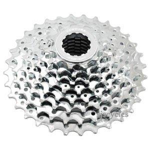 Кассета Ventura 7V 11-28 silver