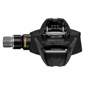 Педали MTB Mavic Crossmax SL ProПедали для велосипедов<br>Компактная конструкция и супер легкий вес - идеальное сочетание в этих педалях для катания в стиле кросс кантри и All-mountain.Композитный корпусПолая осьВ данном продукте используются следующие технологии:- Уникальный дизайн шипа ATAC позволяет выбрать угол выстёгивания (13 ° и 17 °);- Возможность установки бокового (±2.5 мм) и углового (±5°) смещения ноги относительно корпуса педали;- Self Cleaning. Запатентованная конструкция корпуса педали гарантирует встёгивание даже в самых грязных условиях и лёгкое очищениеВес 280гр пара                                                                                        Общие характеристики:                                            Артикул:37830000                        Брэнды:Mavic                        Год:2016                        Категория:Педали<br>
