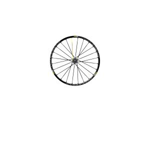 Колесо зад. MTB Mavic Crossmax Pro 29 XD18Колеса для велосипеда<br>ОписаниеКолесо зад. MTB Mavic Crossmax Pro 29 XD18ПрименениеМТБ, кросс-кантри, трейл.СпецификацииОВМЕСТИМОСТЬЗадняя ось:12 мм, QRФрихаб: Sram XD, конвертируемый вShimano / Sram при приобретении дополнительного барабана (в комплект не входит)ВЕСЗаднее колесо(без покрышки): 865 граммВТУЛКАБарабан: ITS-4 alloyМатериал корпуса втулки: алюминиевыйМатериал оси:алюминийГерметичные картриджные подшипники (QRM)ПРИМЕНЕНИЕРекомендуется не превышать общий вес включая велосипед 120 кгРекомендуемые размеры покрышек: от 35 до 64 мм (от 1,4 до 2,5)ОБОДАРазмер ETRTO: 622x22TSSВнутренняя ширина: 22 ммUST TubelessReadyТехнология облегчения: ISM 4DТехнология сварки: SUPДиаметр отверстия ниппеля: 6,5 мм (Presta)Материал:MaxtalСПИЦЫФорма спиц: плоские, двойной баттинг, интегрированные ниппелиМатериал спиц:алюминийМатериал ниппелей:алюминийСпицовка: Isopulse и в два крестаКоличество: 24 спереди и сзадиМатериал: ZicralВЕРСИИВтулка: Non-Boost (передняя 100 мм, задняя 142 мм)Стандарт диска: 6 болтовЦвет: чёрныйТЕХНОЛОГИИQRMMavic в своих колесах использует только высококачественные промподшипники, обеспечивающиедлительный срок службы и свободноевращение благодаря двойным сальникам и малому внутреннему люфту (стандарт C3 - малые зазоры и допуски). Главное преимущество- система микрорегулировки, позволяющая легконастроить колеса в соответствии с предпочтениями: немного распустить для лучшего качения или зажать для езды в плохую погоду.ITS 4Instant Transfer System 4 - алюминиевый барабан с 4 трещётками внутри, работающими 2 на 2. Супербыстрый захватпозволяет ездить более динамично. А износостойкие собачки делают механизм крайне неприхотливым в обслуживании и надёжным. Система совместима с разными типами колёс.ZICRALАлюминиевый сплав для изготовления особо прочных спиц с повышенным коэффициентом жёсткости и прочности при меньшем весе.ISOPULSEОптимальная передача энергии благодаря специальной более эффективной спицовке Isopulse. Со