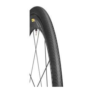 Велотрубка Mavic Yksion Pro Grip  Tub SSC23Велопокрышки<br>Идеальная покрышка для профессионального использования.Комфорт и сцепление Передняя шина, будь то клинчер или велотрубка, должны полностью обеспечить способность колеса удерживаться на покрытии и управлять велосипедом. Поэтому шины с технологией GripLink оптимизированы для использования на переднем колесе, предлагая превосходное сцепление с дорогой и имеют дополнительную защиту от проколов. Самый безопасный захват с поверхностью дороги с отличным рулевым управлением обеспечиваются специальным составом смеси резины протектора, а специальный рисунок выталкивает воду между покрышкой и покрытием, удерживая контроль над дорогой в любых погодных условиях. Легкий и гибкий каркас высокой плотности снижает риск прокола, благодаря усиленной кевларовой ленте, встроенной между кордом и протектором.Плотность 210tpiПротектор: SingleCompoundGrip LinkЗащита от прокола: Жесткая нейлоновая лентаМаксимальное давление 11барВес: для покрышки 700 x 23mm 230грамм                                                                                        Общие характеристики:                                            Артикул:37804423                        Брэнды:Mavic                        Год:2017                        Категория:Покрышки<br>