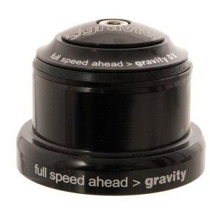 Рулевая колонка FSA Gravity DX ZS TOP 1 1/8Рули<br>Общие характеристики:    Артикул:130-0010    Брэнды:FSA        Категория:Рулевые колонки<br>