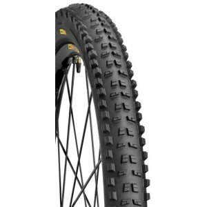 Покрышка Mavic Crossmax Charge Pro XL 29x2,35 Black