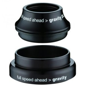 Рулевая колонка FSA Gravity SXE 1 1/8 240 грРули<br>Общие характеристики:    Артикул:130-0014    Брэнды:FSA        Категория:Рулевые колонки<br>