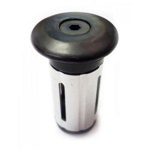 Якорь BMC 1 1/8 для карбоновых вилокРули<br>ОписаниеЯкорь BMC 1 1/8 для карбоновых вилокШирокий якорь специально для установки в карбоновый шток. Подходит для вилок с обычным металлическим штоком. Крышка якоря выполнена из карбона.                                                Общие характеристики:    Артикул:BMCstarnat carbon    Брэнды:BMC        Категория:Запчасти BMC<br>