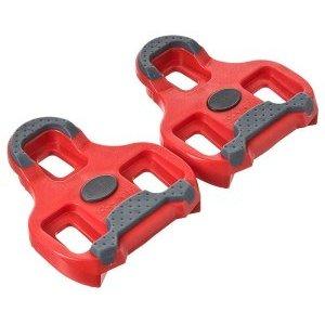 Шипы Look KEO GRIP красныеПедали для велосипедов<br>Шипы для педали Look Keo GripМодернизированные шипы. И хотя они выглядят похоже на стандартную модель, размер этих шипов уменьшен. Также за счeт использования биметаллического материала уменьшeна и сила трения во время надавливания и отпускания педали. Вес - всего лишь 95 г! Оригинальные сменные шипы для педали с фиксирующими болтами и шайбами.Шипы для педали Look Keo Grip. Характеристики:Вес: 95 гФиксирующие болты и шайбы в комплекте«Память положения» запоминает точное расположение шипа и позволяет быстро установить новый в том же положении, в котором находился старый                                                                                        Общие характеристики:                                            Артикул:DTPD/008152                        Брэнды:Look                        Год:2018                        Категория:Педали<br>