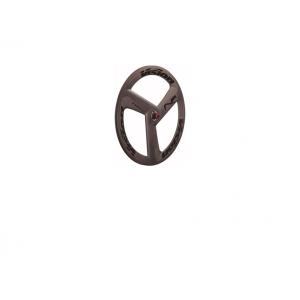 Колесо передн. FSA VISION METRON 3 спицыКолеса для велосипеда<br>ОписаниеКолесо передн. FSA VISION METRON 3 спицыВпервые компанией FSA на рынок выпущены уникальные профессиональные колёса Vision 3-spoke, предназначенные для триатлона и классических гонок мирового уровня, представляющие собой единую карбоновую конструкцию, состоящую из подобранных особым образом и сбалансированных слоёв однонаправленного UD и переплетённого 3K углеволокна, что делает колесо особенно жёстким, прочным и лёгким.Профиль Metron 3-spoke разрабатывался с применением компьютерного моделирования CFD и испытаний ваэродинамической трубе. В результате колеса получили профиль с глубиной 60,5 мми одним из самых низких сопротивлений встречному воздуху, сохраниввысокую стабильность при боковом ветре. Metron 3-spoke собраны на высококачественных втулках с керамическими подшипниками, гарантирующими долговечность, устойчивость к вибрации, большим нагрузкам. Система регулирования подшипников через резьбовые фиксаторы PRA позволяет провести донастройку без демонтажа колеса.Комплект поставки включает эксцентрик QR-91.Вес: ~970 г.                                                Общие характеристики:    Артикул:710-0021003033    Брэнды:FSA    Год:2017    Категория:Колёса<br>