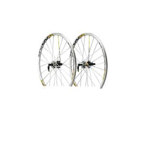 Колеса MTB Mavic Crossmax ST 26 V-Brake параКолеса для велосипеда<br>Легкий и отзывчивый вилсет, способный выдержать суровые трейлы. Обода изготовлены из алюминия Maxtal, имеют сварной шов SUP и сверловку FORE. Подшипники QRM+ и фривил FTS-X. Под ви-брейки.Вес 1615г                                                                                        Общие характеристики:                                            Артикул:99519214                        Брэнды:Mavic                                                Категория:Колёса<br>