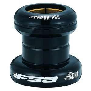 Рулевая колонка FSA The Pig DH Pro, Black 1 1/8Рули<br>Общие характеристики:                                            Артикул:141-2005                        Брэнды:FSA                                                Категория:Рулевые колонки<br>