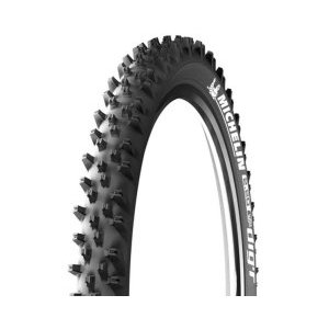 Покрышка Michelin MTB 26X2.20 WILDDIG'R DESCENT TL GWNR