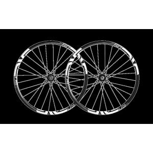 Колеса ENVE WS MTB 29 M50 28H 240 Boost S10 110/148 6BКолеса для велосипеда<br>Колеса созданные для кросс-кантри и марафонов!Материал ободов 100% карбон ручной работы. Слелано в США.ENVE M50 Fifty - это скоростные колеса с карбоновыми ободьями, сконструированными специально для кросс-кантри с использованием новейших технологий ENVE, которые гарантируют непревзойденную езду в гонках кросс-кантри на жестких велосипедах MTB с короткохвойными амортизаторами.ENVE M50 обладают запатентованной технологией формованных отверстий для спиц, которая обеспечивает гораздо лучшую прочность по отношению к весу, чем другие ободья, поскольку карбон не просверлен (и впоследствии не разрушаются).Учитывая, что типичный гонщик XC выбирает 29-дюймовый хардтейл или велосипед с коротким ходом подвески в качестве своего основного велосипеда, ENVE M50 создал полностью однонаправленную конструкцию из углеродного волокна и ламинат обода, которая обеспечивает гашение ударов и больший комфорт в течение долгих часов, проведенных в седле на гонках и тренировках.Кроме того, ENVE использует съемную систему накачки для бескамерных покрышек и никогда не использует краску или наполнитель для карбоновых ободьев. Результатом является экономия веса около 120 г на пару колес.Поскольку гонщики и любители, тренирующиеся в разных условиях, нуждаются в равной производительности как на подъеме, так и на спуске, Модель M50 обеспечивает легкий вес и жёсткость, оставаясь прочной и долговечной для бескомпромиссного скоростного спуска.M50 совместимы с бескамерными покрышками и имеют безупречную конструкцию для превосходной бескамерной работы.Спецификация:ОбодаПеред.Задн.Высота обода28MM28MMВнешняя ширина27MM27MMВнутренняя ширина21MM21MMКоличество отверстий2828ERD (Эфективный диаметр обода)601MM601MMРекомендованные покрышки1.9 IN - 2.25 IN1.9 IN - 2.25 INСпецификация колес 29Перед.  Задн.   Колеса пара  Вес обода365G365G730GВес колес685G760G1445G                                                                         