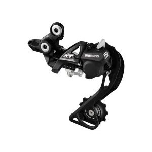Перекл. задн. Shimano XT M786 Shadow 10VПереключатели скоростей на велосипед<br>Общие характеристики:    Артикул:RD-M786SGS10    Брэнды:Shimano    Год:2016    Категория:Переключатели<br>