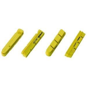Колодки тормозные FSA SW YELLOW K-FORCE WH CAMPA (4 шт.)Тормоза на велосипед<br>ОписаниеКолодки тормозные FSA SW YELLOW K-FORCE WH CAMPA (4 шт.)ПрименениеДля ободных тормозов.Идеально подойдут для использования с карбоновыми ободами. В комплекте 4 колодки.                                                Общие характеристики:    Артикул:405-5007I    Брэнды:FSA        Категория:Тормоза<br>
