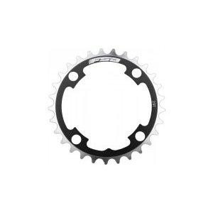 Шестеренка MTB FSA Black, Alloy CNC, 94x29T