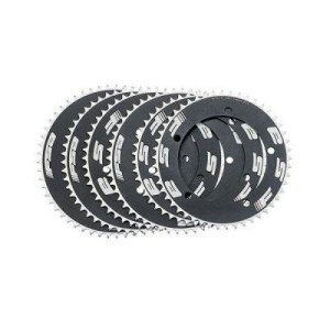 Шестеренка FSA TRACK Black 144x47TСистемы<br>Общие характеристики:                                            Артикул:374-0047                        Брэнды:FSA                                                Категория:Шестеренки<br>