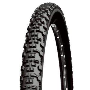 Покрышка Michelin MTB XC A.T. (60) 26X1.85 TSВелопокрышки<br>Износостойкий двукомпаундный универсальный протектор, хорошая устойчивость к проколам.                                                Общие характеристики:    Артикул:586480    Брэнды:Michelin        Категория:Покрышки<br>