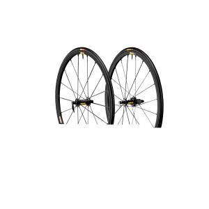 Колесо перед. Mavic Ksyrium SLS14 tubularКолеса для велосипеда<br>Только переднее колесо.Ksyrium всегда были синонимом общей производительности и исключительной надежности. Легкие, отзывчивые и прочные, благодаря супер низкой инерции ISM 3D колесные ободья, сверхлегкие втулки и спицы и Extra Light Pro Yksion шины.Преимущества:Низкая инерция ISM 3D дисковIsopulse спицовка и прочные Zicral спицыПокрышки GripLink / PowerLinkЭкстра легкие обода ISM 3DСпицы Zicral с двойным баттингомОблегченная система втулкиПрочный обод: Maxtal сплав, Fore отверстияВысококачественные регулируемые подшипники: QRM+Характеристики:Вес:Переднее: 605 граммПара: 1395 гПара колесо/покрышка: 1935 гПара переднее колесо/покрышка: 875 гЗаднее: 790 граммПара заднее колесо/покрышка: 1060 гОбодa:Материал: MaxtalВысота: переднее 22 мм, заднее 25 мм асимметричныеСоединение: SUPОтверстия: ForeТормозная поверхность: UB ControlСнижение веса: ISM 3DДиаметр отверстия клапана: 6,5ммПокрышка: клинчер или трубчатаяРазмер ETRTO: 622x15CРекомендуемые размеры шин: от 19 до 32ммСпицы:Материал: ZicralФорма: прямые, заточенные, двойной баттинг спердиНиппели: Передний интегрированный алюминийКоличество: 18 спереди, 20 сзадиСпицовка: спереди радиальная, задняя IsopulseВтулки:Передний корпус: карбон с алюминиевыми фланцамиЗадний корпус: алюминийМатериал оси: алюминийРегулируемые закрытые картриджные подшипникиТрещотка: Сталь FTS-LШина:Yksion Pro GripLink (передняя) &amp; PowerLink (задняя) - 190 гЛинк: GripLinkЛинк: PowerLinkПередний и задний рисунок протектора: одинарный компаундКорпус: 127 TPIБрекер: переднее кевлар, заднее нейлонРазмеры: 23-622 (700x23c) или 25-622 (700x25C)Макс. Давление: 9 бар / 130 psiВерсия:Трубчатые М11Трубчатые ED11Клинчер М11Клинчер ED11Поставляется с:BX601 Quick ReleaseКомпьютер магнит (переднее колесо)Многофункциональный регулятор/ключРуководство пользователяТехнологии:POWERLINK:  Низкое сопротивление качению А задняя покрышка, клинчер или трубчатая, должна полностью освободить способность к