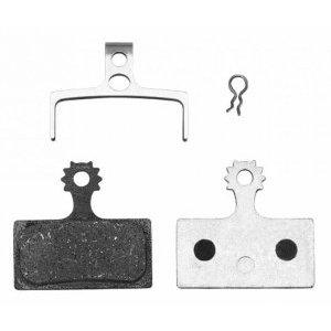 Колодки тормозные FSA DB022Тормоза на велосипед<br>ОписаниеКолодки тормозные FSA DB022Износостойкие полуметаллические колодки на алюминиевой подложке. Оптимальная мощность, быстрое рассеивание тепловой энергии при торможении и хорошая модуляция в любых погодных условиях.                                                                                        Общие характеристики:                                            Артикул:406-0043                        Брэнды:FSA                        Год:2017                        Категория:Тормоза<br>