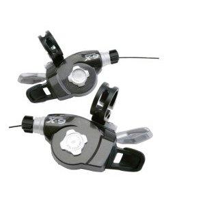 Шифтер Sram X.9.Trigger  9+3 комплектМанетки и Шифтеры<br>Общие характеристики:    Артикул:00.7015041.000    Брэнды:SRAM        Категория:Шифтеры<br>