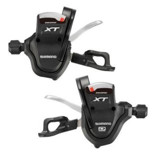 все цены на Шифтер Shimano XT SL-M780 10x3