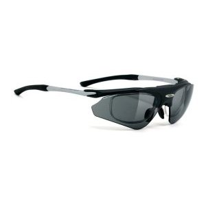 Очки Rudy Project EXCEPTION STD LASER BLACK очки rudy project exception std laser black
