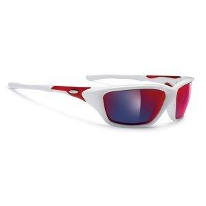 Очки Rudy Project GOZEN WHITE GLOSS MLS REDВелоочки<br>ОчкиGOZEN с полноценной оправой гарантируют стопроцентную защиту от солнечного света, пыли и ветра.Такие очки имеют ободок, который окружает линзы, защищая глаза от наиболее интенсивного солнечного излучения. Такой тип очков идеален для видов спорта, в которых солнце светит в глаза напрямую или отражаясь от снега, песка или воды — пляжный волейбол, парусный спорт, альпинизм.Линзы Laser и MultilaserЭти линзы разработаны для солнечных дней и яркого света, они обеспечивают защиту от ультрафиолета класса 400 uv, то есть поглощают все виды ультрафиолетового излучения, и доступны в очень широком ассортименте цветов и оттенков. Отражающий хромированный слой полностью покрывает наружную сторону линз, убирая блики, но не ухудшая свойства очков.Normal0falsefalsefalseRUX-NONEX-NONE/* Style Definitions */table.MsoNormalTable{mso-style-name:Обычная таблица;mso-tstyle-rowband-size:0;mso-tstyle-colband-size:0;mso-style-noshow:yes;mso-style-priority:99;mso-style-qformat:yes;mso-style-parent:;mso-padding-alt:0cm 5.4pt 0cm 5.4pt;mso-para-margin-top:0cm;mso-para-margin-right:0cm;mso-para-margin-bottom:10.0pt;mso-para-margin-left:0cm;line-height:115%;mso-pagination:widow-orphan;font-size:11.0pt;font-family:Calibri,sans-serif;mso-ascii-font-family:Calibri;mso-ascii-theme-font:minor-latin;mso-hansi-font-family:Calibri;mso-hansi-theme-font:minor-latin;mso-fareast-language:EN-US;}                                                Общие характеристики:    Артикул:SP153869MR    Брэнды:Rudy Project        Категория:Очки<br>