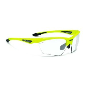 Очки Rudy Project STRATOFLY YELLOW FLUO-PHOTOCLEAR