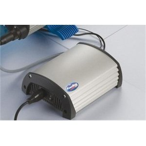 Электроадаптер TacxВелостанки<br>Запасной блок питания для тренажеров с электрическим тормозом.                                                Общие характеристики:    Артикул:T1941.50    Брэнды:Tacx        Категория:Аксессуары TACX<br>
