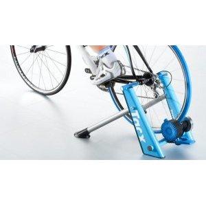 Велотренажер TACX Blue Twist сопутствующие товары divage баночка пластиковая