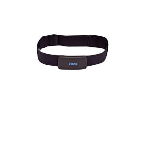 Пульсометр Tacx SmartВелокомпьютеры<br>Водонепроницаемый пояс с датчиком сердечного ритма Tacx является одним из немногих устройств, которое осуществляет связь по беспроводной сети с помощью ANT + и Bluetooth® Smart. Это означает, что вы можете использовать его в сочетании со многими другими устройствами, такими как спортивные часы, спортивные приложения на смартфоне и планшете, устройствах Garmin и тренажерах Tacx, что делает производительность отслеживания намного проще и удобнее.Датчик передает информацию сердечного ритма через беспроводное ANT + и технологии Bluetooth® Смарт. Вы можете использовать ремень частоты сердечных сокращений не только при тренировке на тренажерах TacxSmart но и при езде на велосипеде на улице или заниматься другими видами спорта, такие как бег и фитнес.версия BluetoothТребуемая версия Bluetooth 4 и выше.Если у вас есть более старая версия Bluetooth и хотите связать свой ремень сердечного ритма с планшетом, то вы можете использовать приемник специально разработанный для этой цели. Для плпшетов Apple (IPAD), вы можете использовать Wahoo ANT + Dongle. Для планшета с микро-USB вход можно использовать Tacx ANT + Dongle.Расстояние приема сигналаНадежное беспроводное подключение до 10 метров.упаковкаРемень сердечного ритма поставляется с датчиком, ремень и аккумулятор.                                                Общие характеристики:    Артикул:T1994    Брэнды:Tacx    Год:2017    Категория:Аксессуары TACX<br>