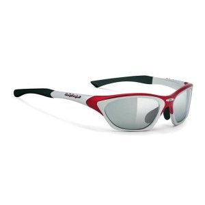 Очки Rudy Project HORUS RED/SILVER LS BLACK